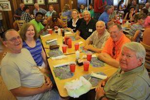 2014 Apalach Dinner
