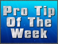 Pro Tip of Week 2018 Icon