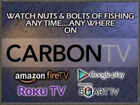 Carbon TV ICON
