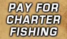 Charter Fishing Icon