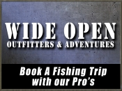 Wide Open Outfitters Book a Trip