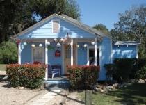 Sea hag shack
