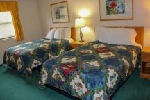 steinhatchee river inn bedroom