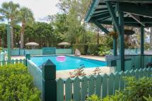 steinhatchee river inn pool