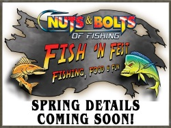Fish N Fest Coming Soon Spring